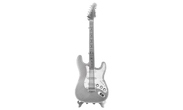 Invento Products Metal Earth Lead Guitar