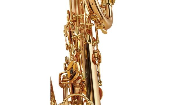 Yanagisawa B-WO2 Baritone Saxophone