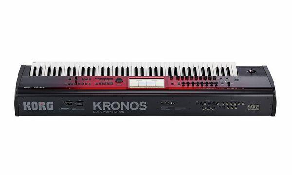Korg Kronos SE 73