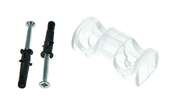 NEW Drumstick Click Stick Holder clear Typ A