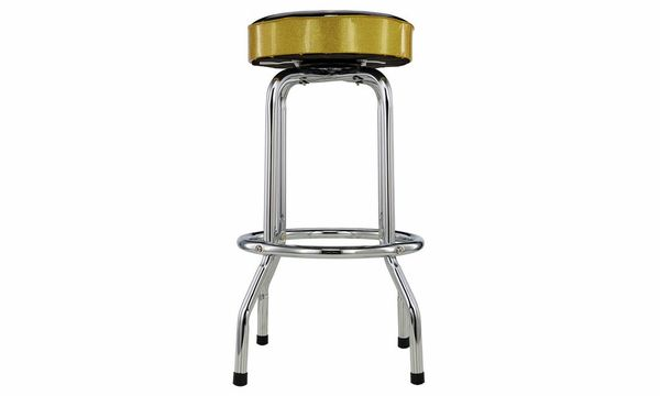 Amazing Fender Gold Sparkle Barstool 30 Alphanode Cool Chair Designs And Ideas Alphanodeonline