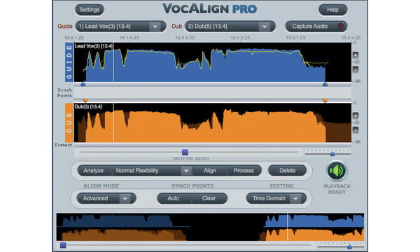 Vocalign studio one 32