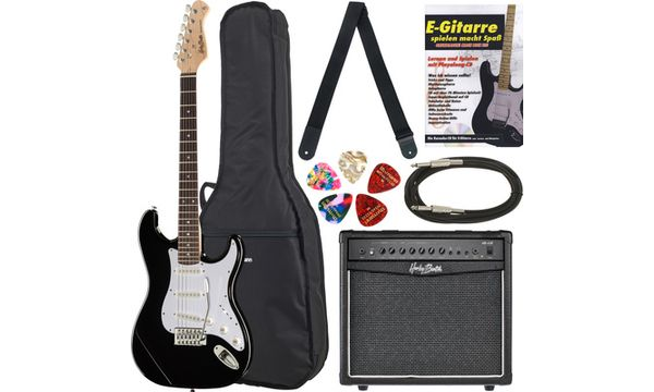 Thomann Guitar Set G16