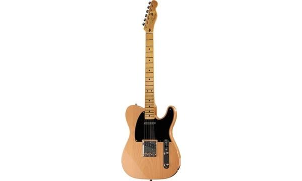 Fender SQ Classic Vibe Tele 50's BB