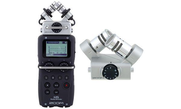 Zoom H5 XYH-6 Bundle