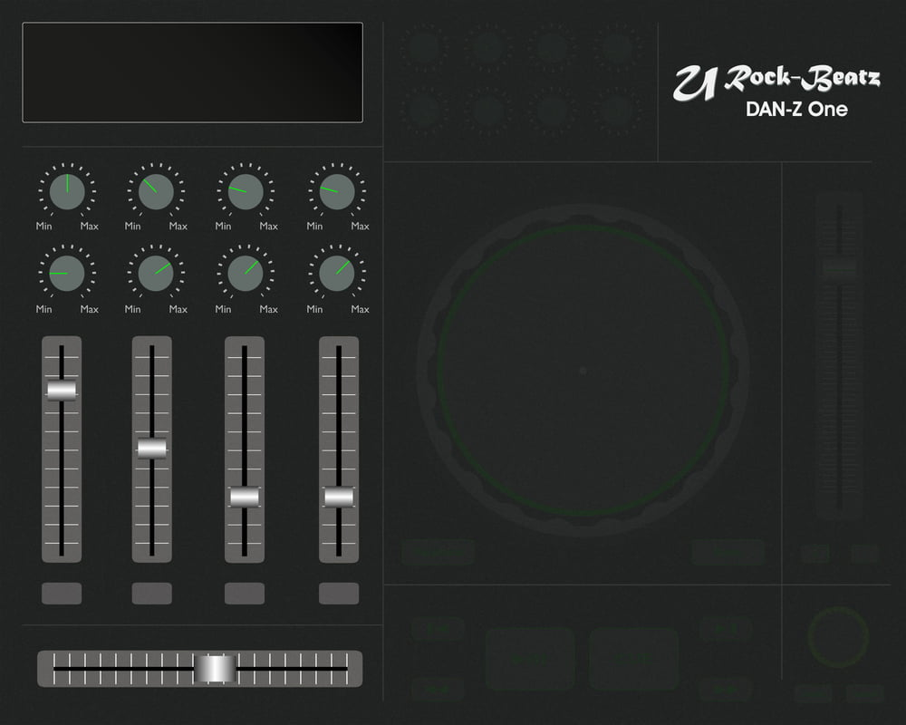 Mixing Control