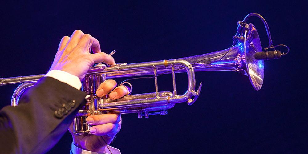 DPA d:vote 4099 Trumpet – Mikrofon