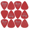 Fender 351 Dura-Tone Picks FRD