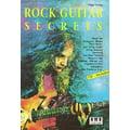 AMA Verlag P. Fischer Rock Guitar Secrets