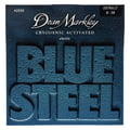 Dean Markley 2550 Blue Steel Electric XL