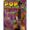 Livros de canções para violino