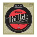 Coated Classical Guitar Strings