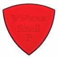 V-Picks Small Pointed Rubin Rot