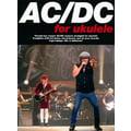Amsco Publications AC/DC for Ukulele
