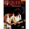 Hal Leonard Guitar Play-Along Queen