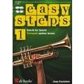 De Haske Easy Steps 1 Trumpet