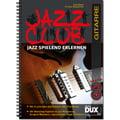 Edition Dux Jazz Club Guitar