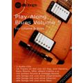 db loops Play Along Blues Vol.5