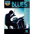 Hal Leonard Drum Play-Along Blues