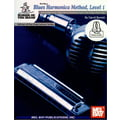Mel Bay Blues Harmonica