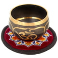 Thomann Tibetan Singing Bowl Box Set S