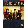 Hal Leonard Guitar Play-Along Mötley Crüe