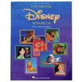 Hal Leonard Das Grosse Disney Songbuch