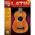 Hal Leonard Ukulele Play-Along Latin