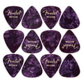 Fender Purple Moto Pick Medium