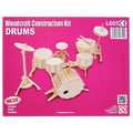Quay Woodcraft Kit - Drums