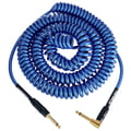 Kirlin Premium Coil Cable 9m Blue