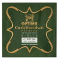 "Optima Goldbrokat 24K Gold e"" 0.27 LP"