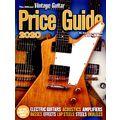 Hal Leonard Vintage Price Guide 2020