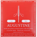 8. Augustine Concert Red