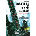 65. AMA Verlag Fischer Masters Rock Guitar 1