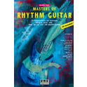 162. AMA Verlag Masters Of Rhythm Guitar