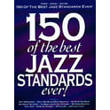19. Hal Leonard 150 Of The Best Jazz Standards