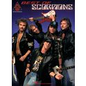 84. Hal Leonard Best Of Scorpions
