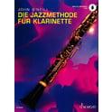 18. Schott Die Jazzmethode Für Klarinette