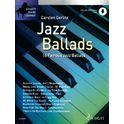 217. Schott Jazz Ballads for Piano