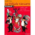 140. Schott Mauz Fröhliche Triobuch 1