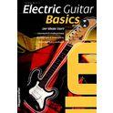163. Voggenreiter Electric Guitar Basics