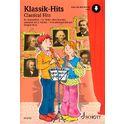 15. Schott Klassik-Hits für Altblockflöte