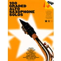 31. Hal Leonard 100 Graded Alto Saxophone