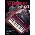 15. AMA Verlag Akkordeon Go East with CD