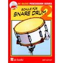 27. De Haske Schule Für Snare Drum Bd.2