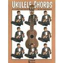 9. Hal Leonard Ukulele Chords