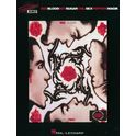 14. Hal Leonard Red Hot Chili Peppers Band
