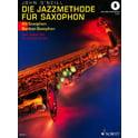 17. Schott Jazzmethode A-Sax