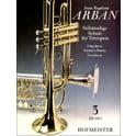 63. Friedrich Hofmeister Verlag Arban Schule für Trompete Bd.3